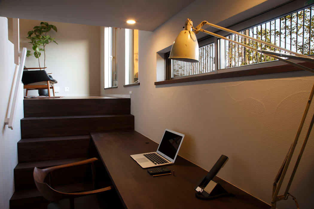 Mimasis Design/ミメイシス デザイン Sala multimediale moderna