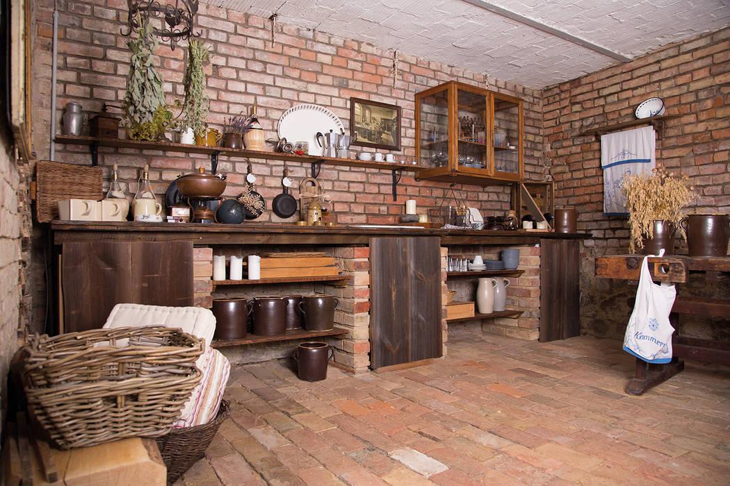 Sommerküche : Ferienhaus villa miramonte mit pool und sommerküche querciolo