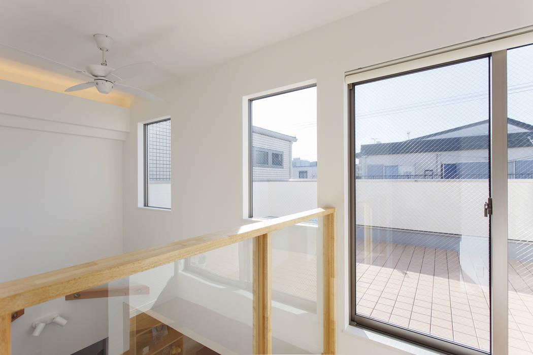 Rumah oleh 福島工務店株式会社, Modern