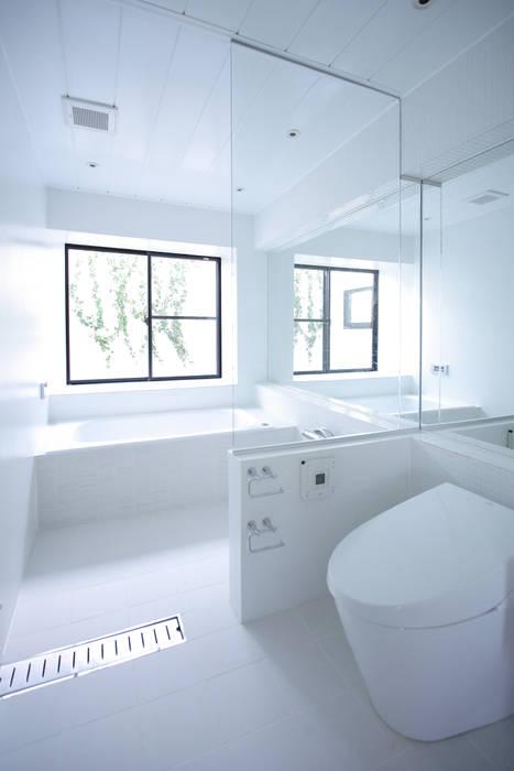 3Dan Box: 株式会社CAPDが手掛けた浴室です。