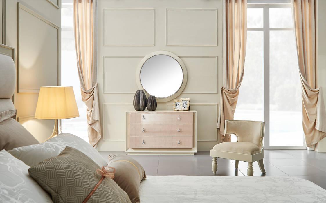 Dormitorios de estilo  de Fratelli Barri, Clásico