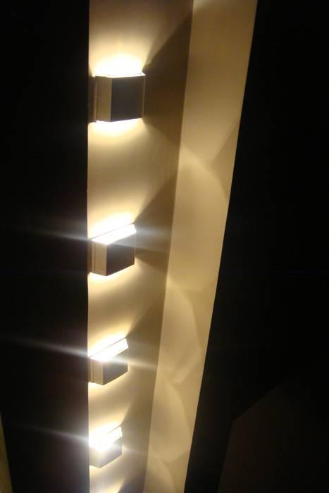 by Catharina Quadros Arquitetura e Interiores Modern