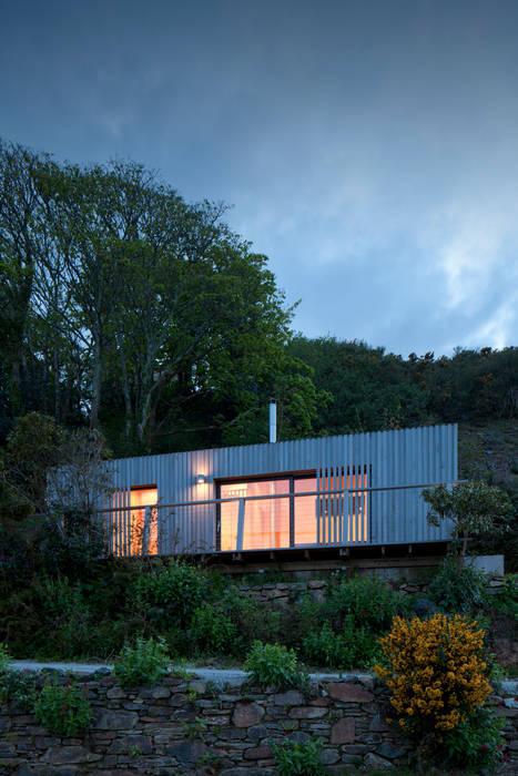 ecospace españa Rumah Modern Kayu Wood effect