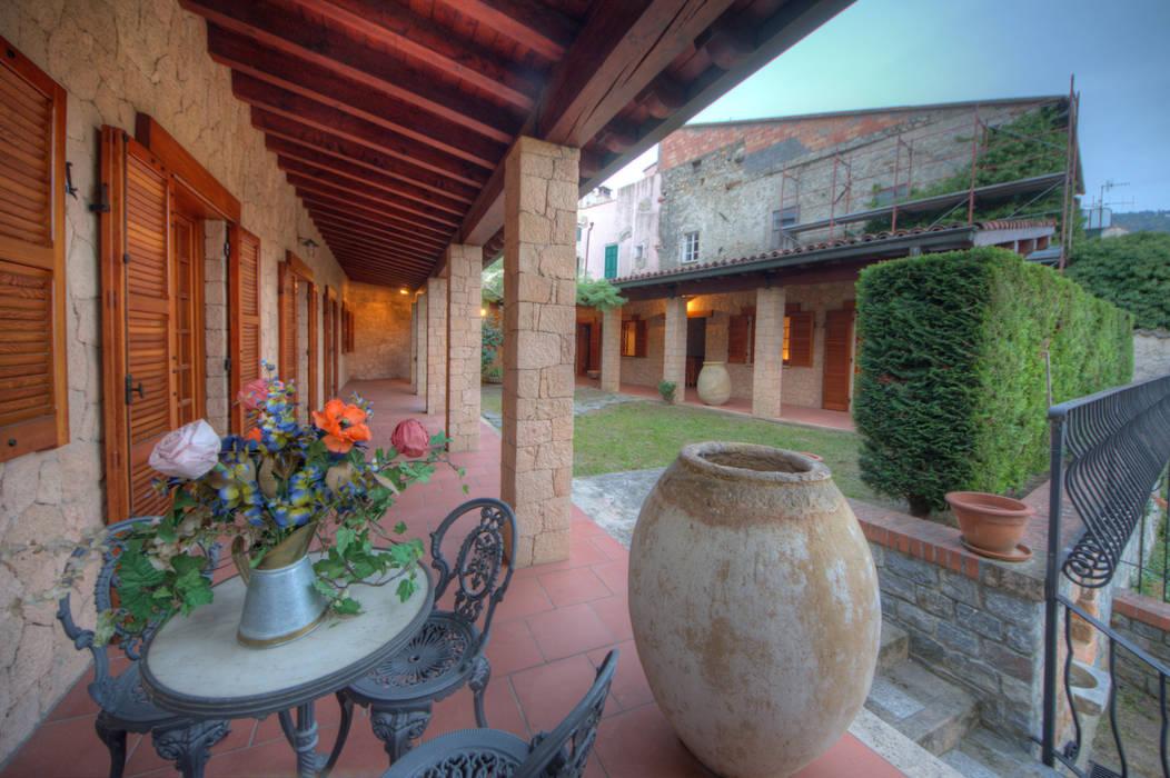 Nhà theo Emilio Rescigno - Fotografia Immobiliare,