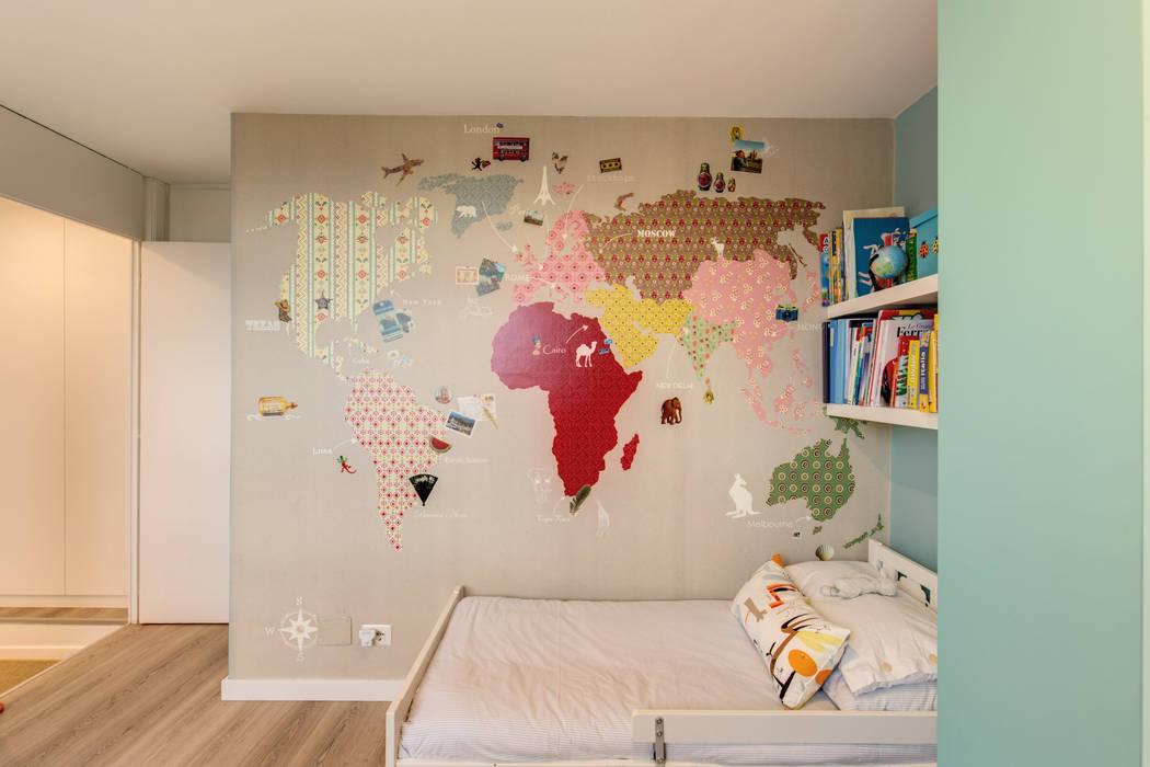 Camera da letto in stile in stile Moderno di homify