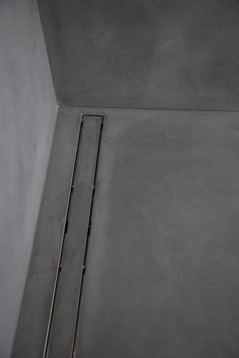 Gut gemocht Rinne in der dusche: badezimmer von farbpunkt sobert & ierardi gbr ZM78