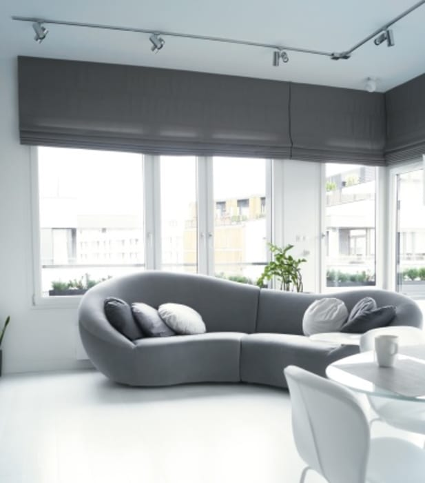 Salon moderne par GocaDesign Moderne