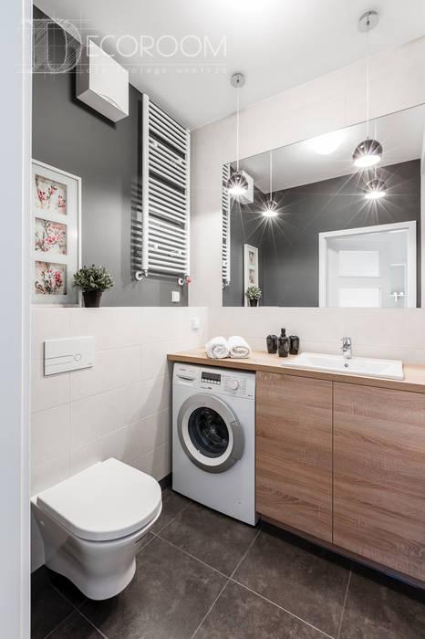 ห้องน้ำ โดย Decoroom, คลาสสิค