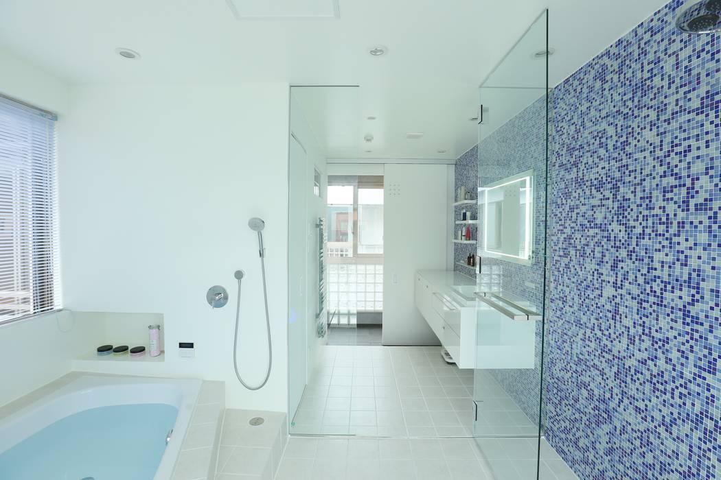 ห้องน้ำ by 株式会社CAPD
