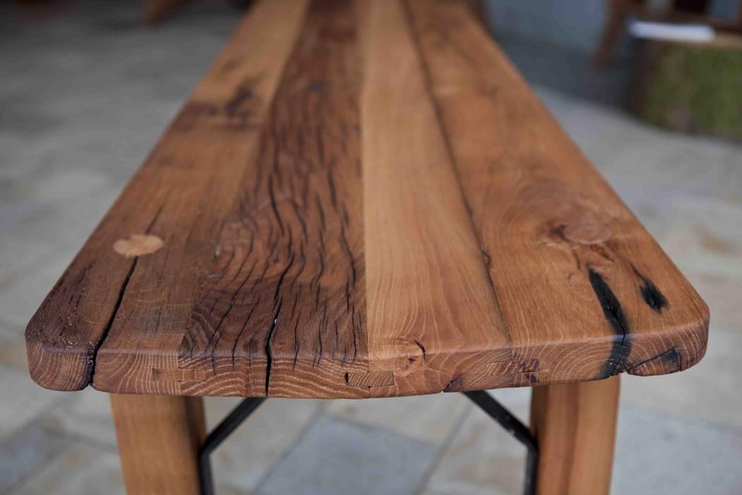 Mobel Einrichtung Massivholz Mobel Landhausstil Recycled Holz