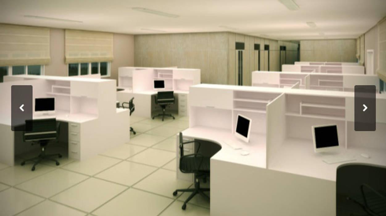 Administração da Pioneer - DuPont - Brasília/DF: Espaços comerciais  por Arquitetura do Brasil,