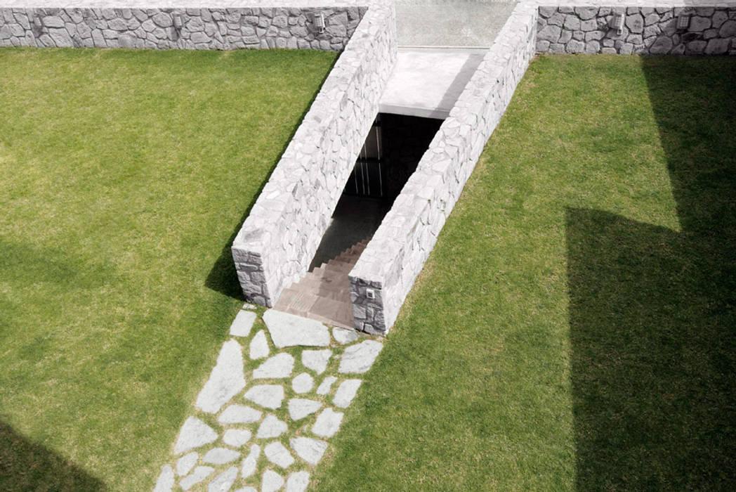 Taman Modern Oleh alexandro velázquez Modern