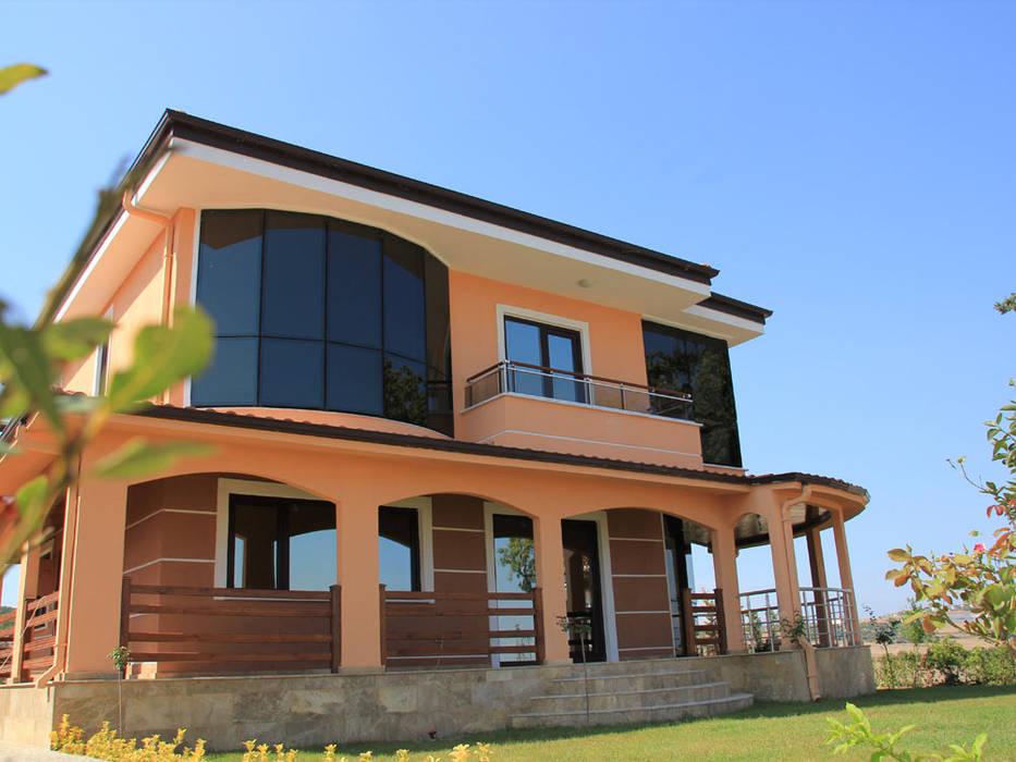 Casas de estilo  por CCT INVESTMENTS, Moderno