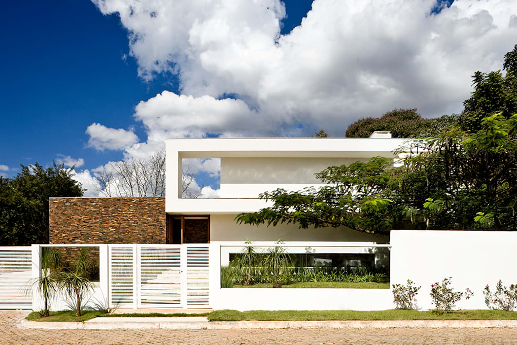 FLAMBOYANT HOUSE de homify