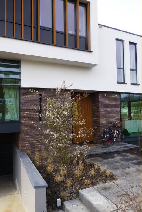 Дома в . Автор – Maas Architecten