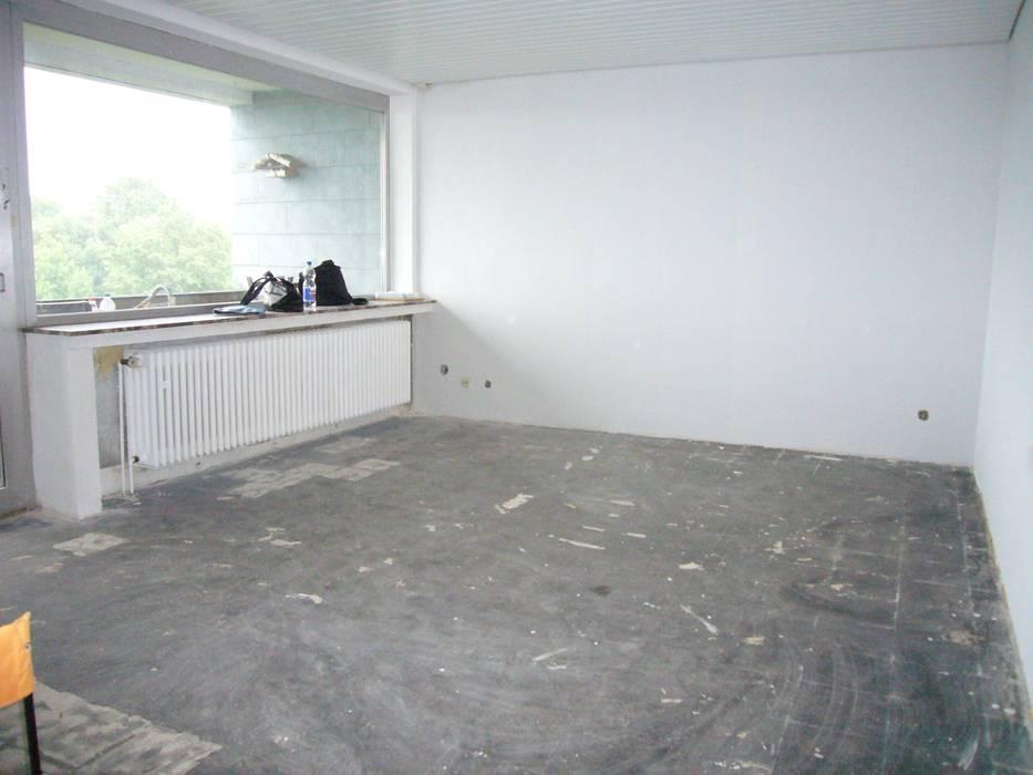 Home Staging - ETW in Ennepetal von raum² - wir machen wohnen