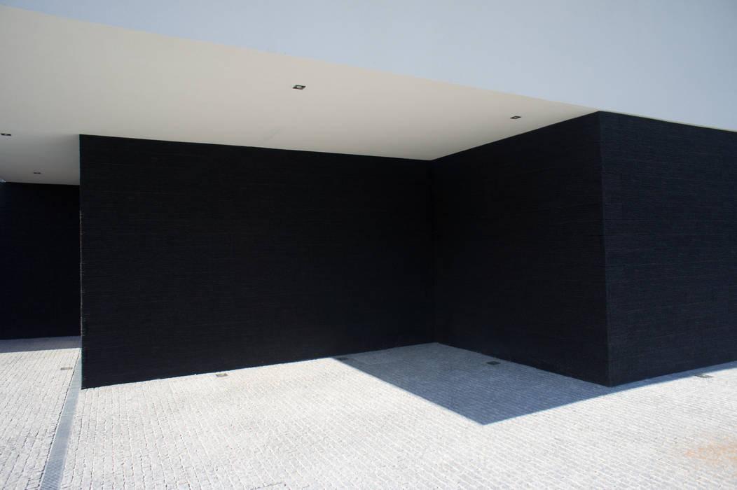 Casa da Boavista Casas modernas por Miguel Zarcos Palma Moderno