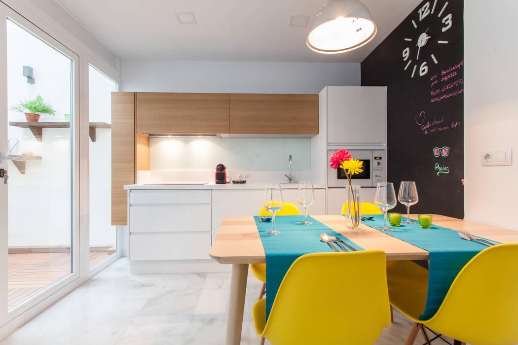 ห้องครัว โดย Pablo Cousinou, โมเดิร์น