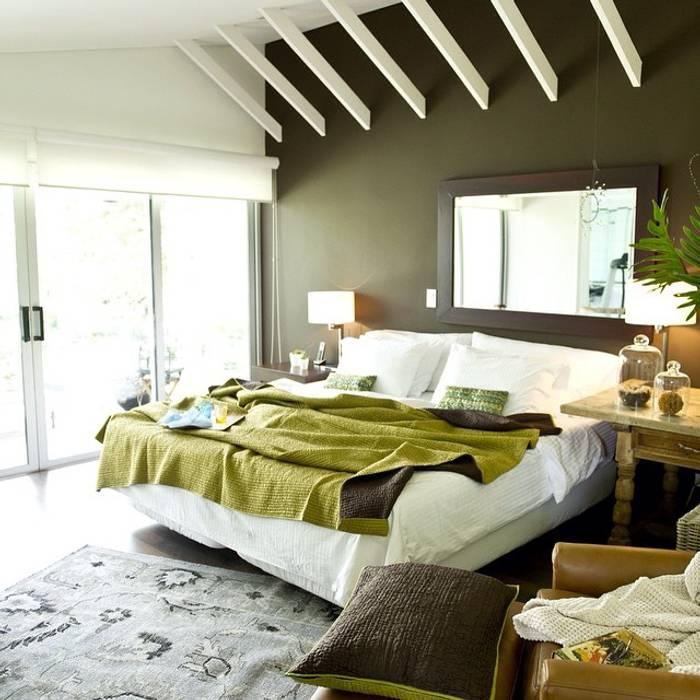 Decoración de Interiores Habitaciones modernas de solrodriguez75 Moderno