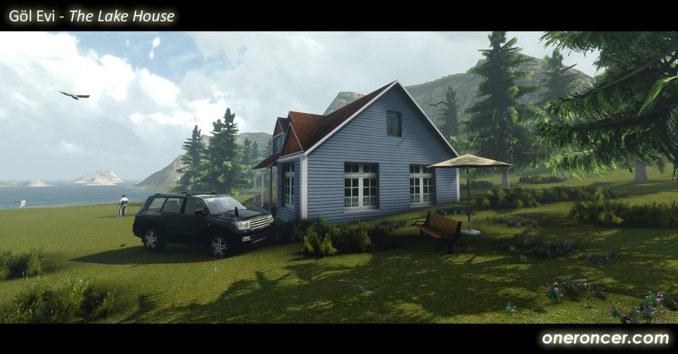 Scandinavian style houses by homify Scandinavian