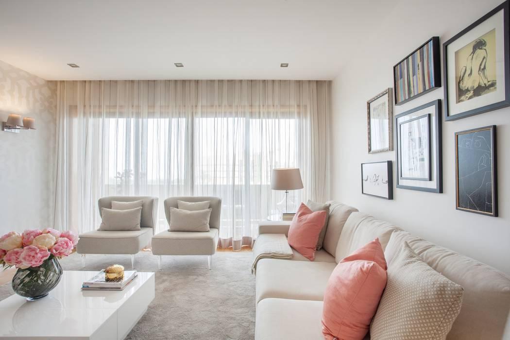 Interdesign Interiores 客廳配件與裝飾品