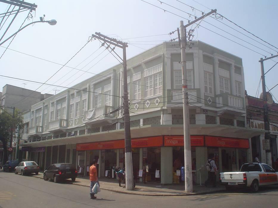 by Architelier Arquitetura e Urbanismo
