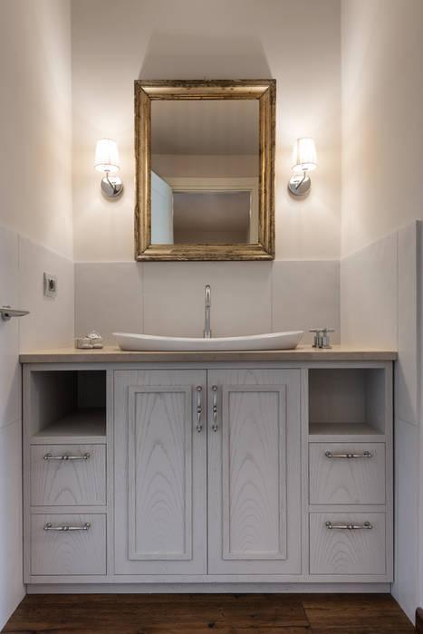 Casas de banho por melissa giacchi architetto d 39 interni for Architetto d interni