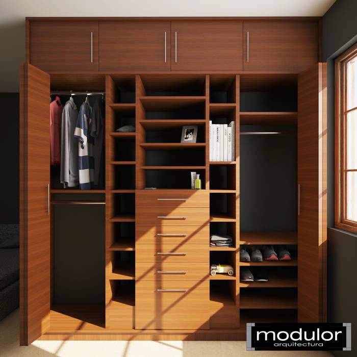 Modulor Arquitectura AnkleidezimmerAufbewahrungen Holz Holznachbildung