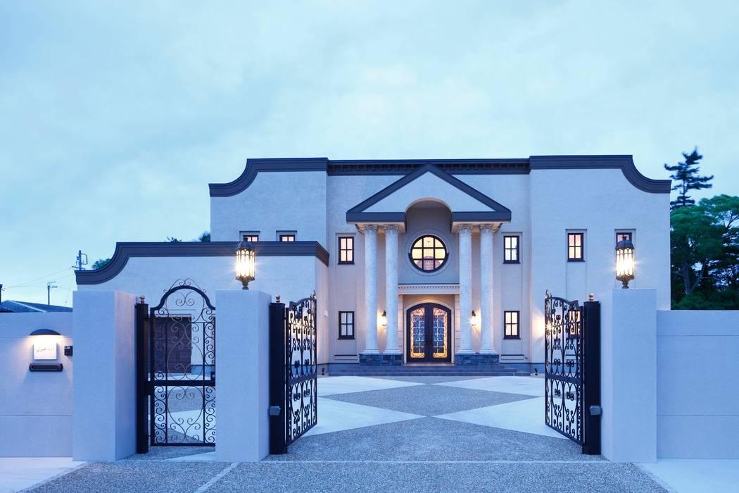 Maisons classiques par SANKAIDO | 株式会社 参會堂 Classique