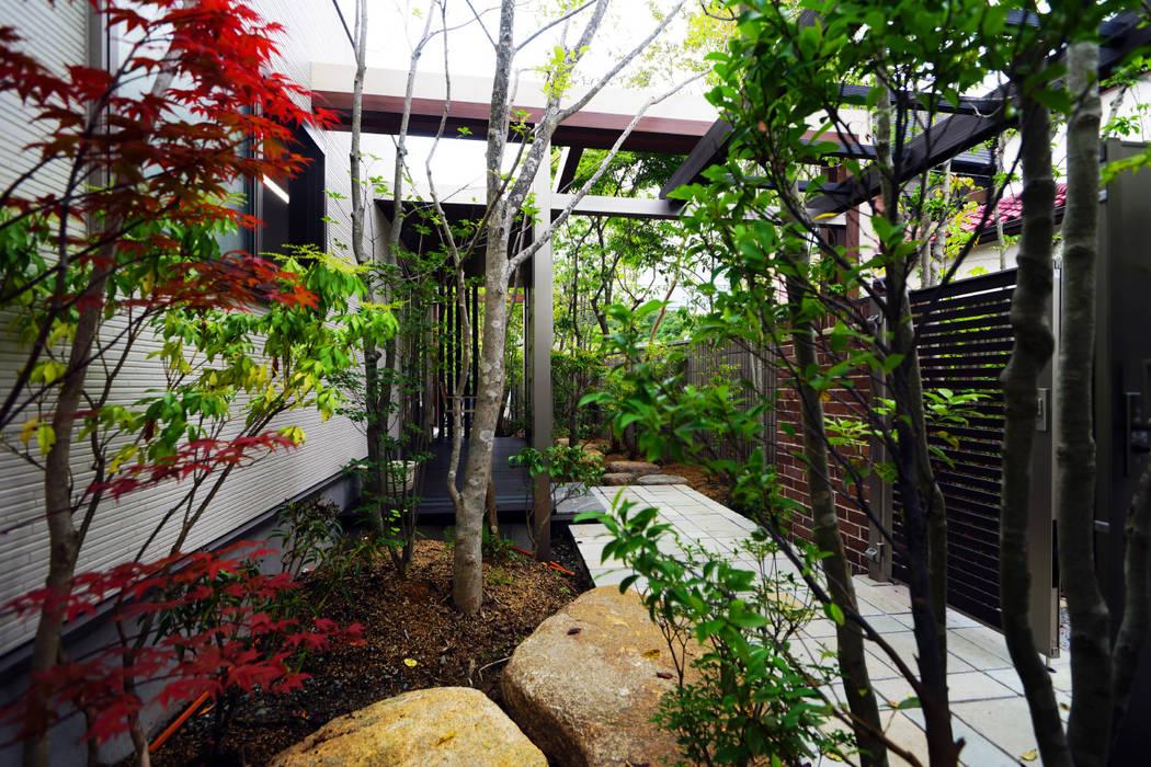 にわいろSTYLEの庭(1) 2015~ オリジナルな 庭 の にわいろSTYLE オリジナル