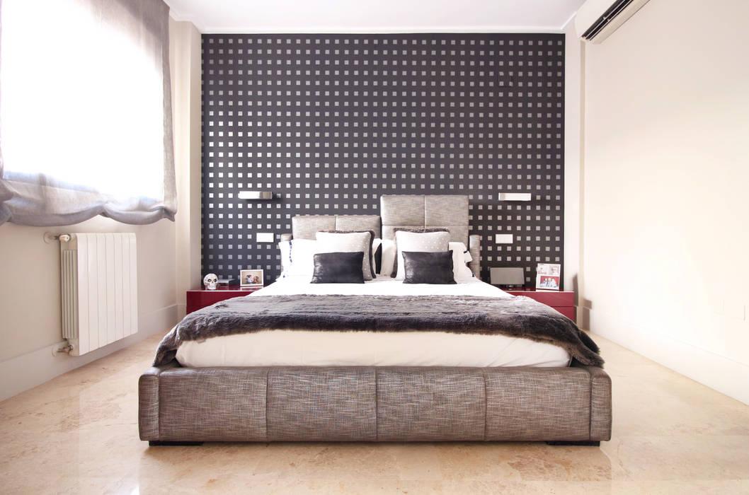 Moderne Schlafzimmer von acertus Modern
