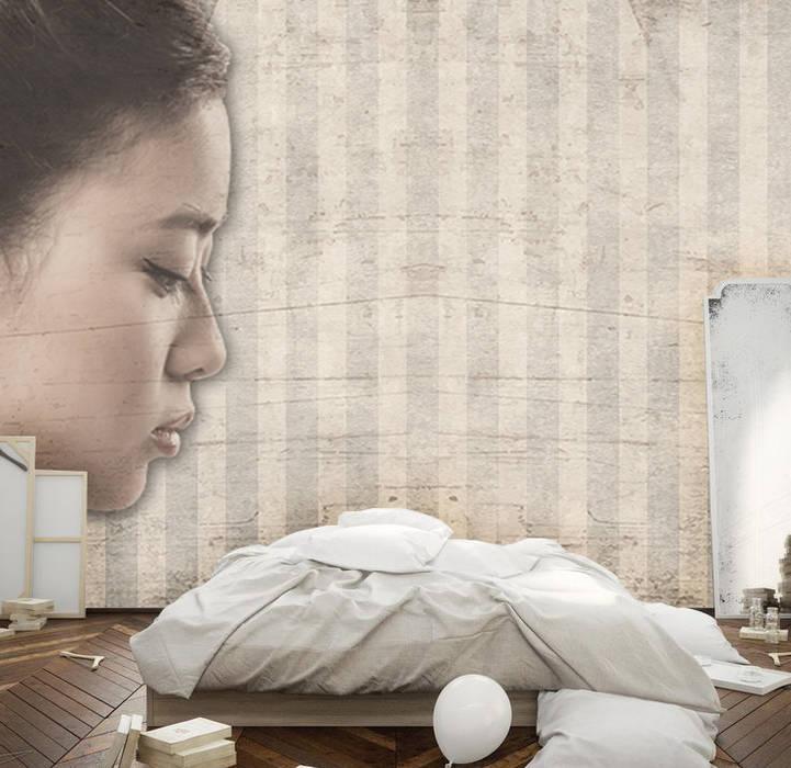 Paredes y pisos de estilo ecléctico de Creativespace Ecléctico