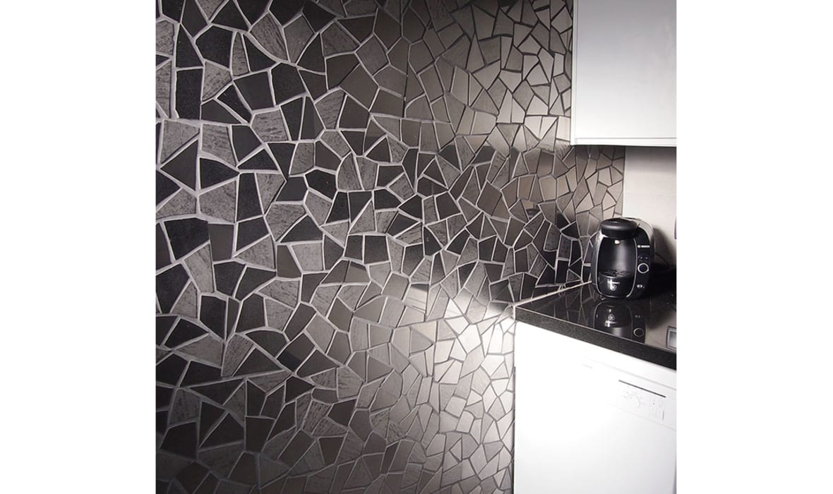 minimalistic Kitchen by Trencadis Innovacion SL