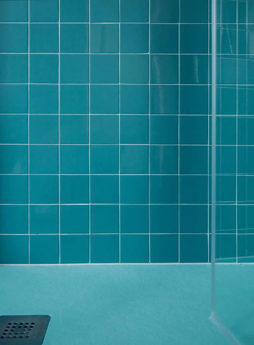 Bathroom by UNO8A