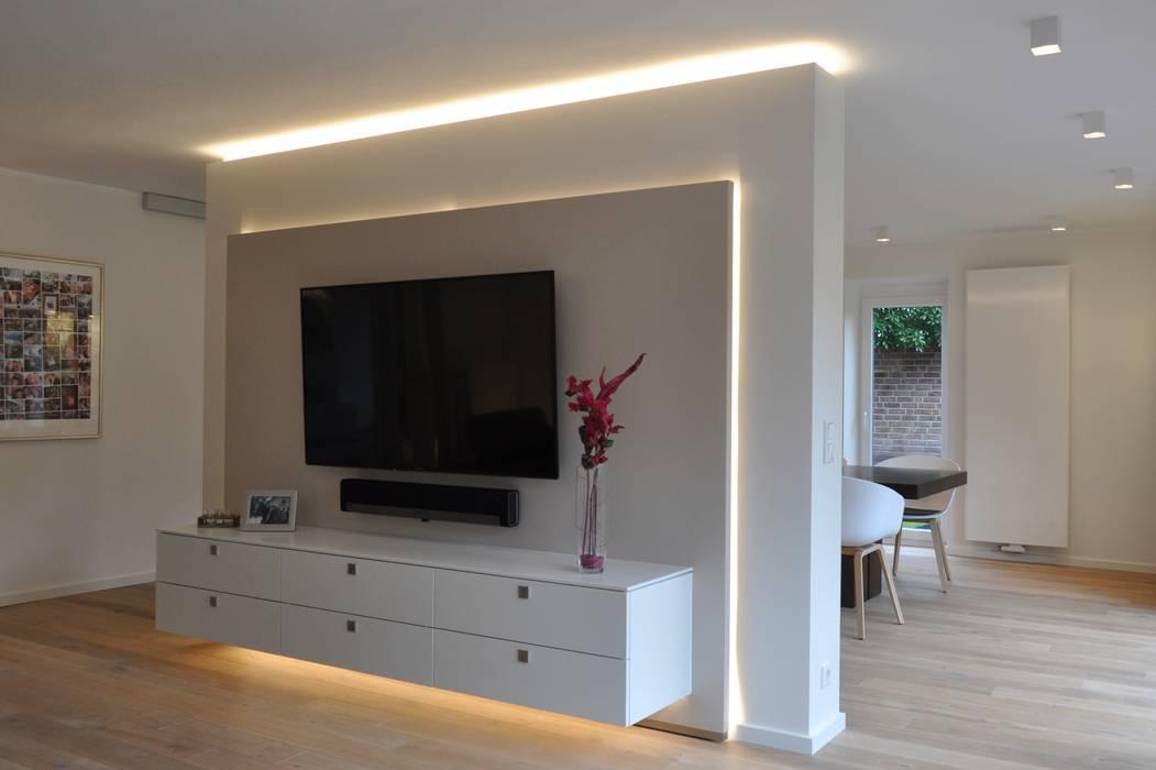 Wohnraumgestaltung – wohnmöbel nach maß im münsterland ...