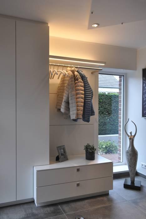 Wohnraumgestaltung Wohnmöbel Nach Maß Im Münsterland Flur Diele