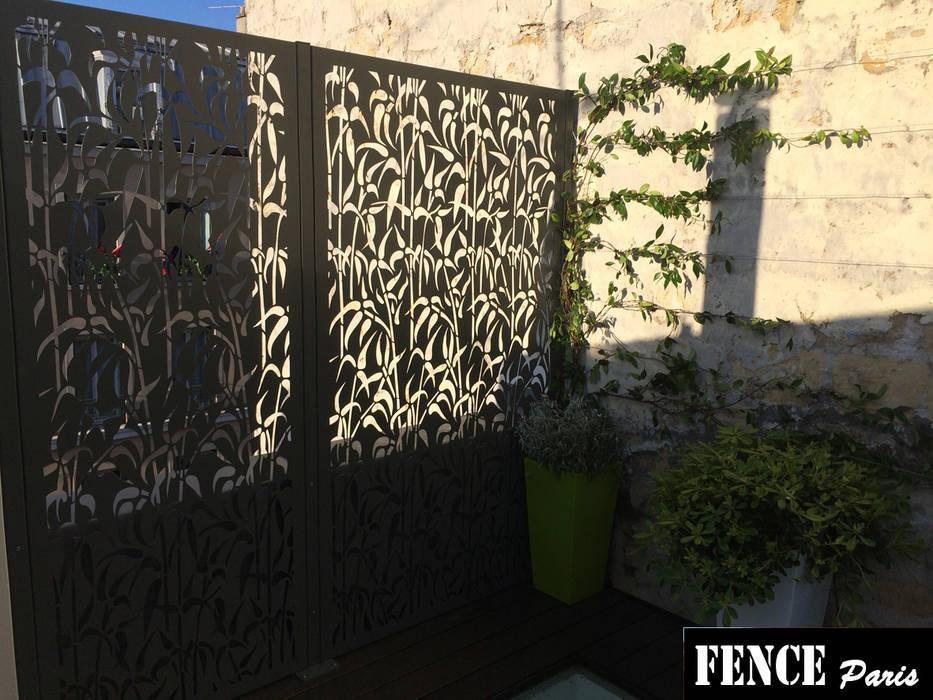 Terrasse de style  par homify