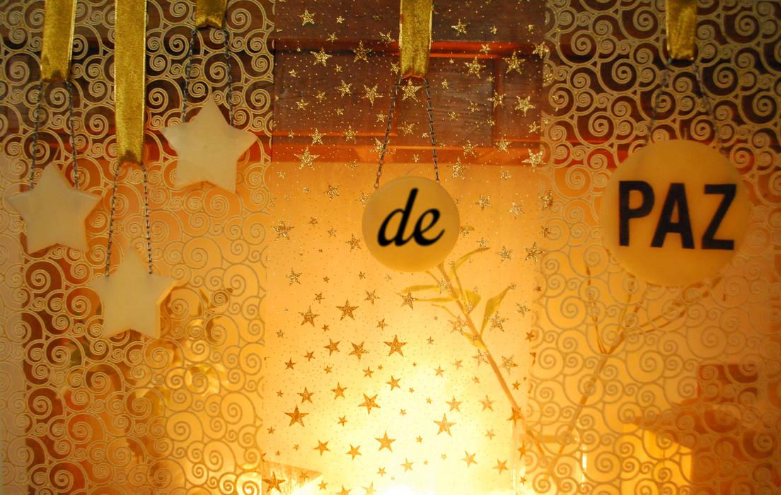 Velas Colgantes aromatizada Livings modernos: Ideas, imágenes y decoración de protocolo criollo® Moderno