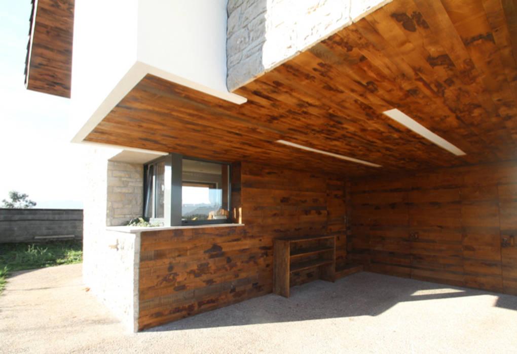 R. Borja Alvarez. Arquitecto Maisons rustiques