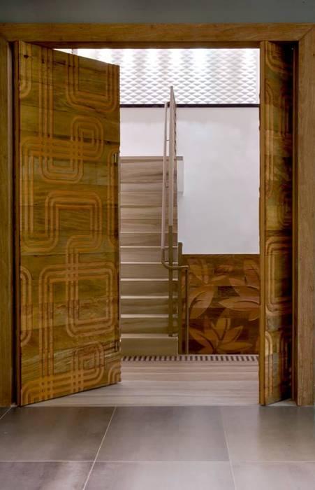 Loja Architetto Modern Conservatory