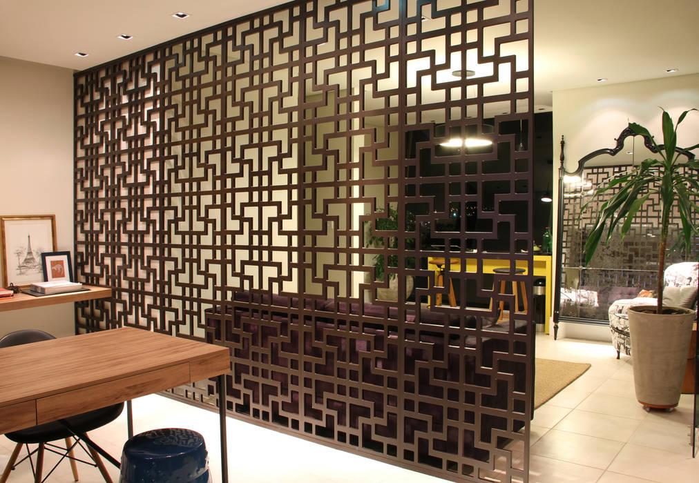 Loja Architetto Modern Dining Room