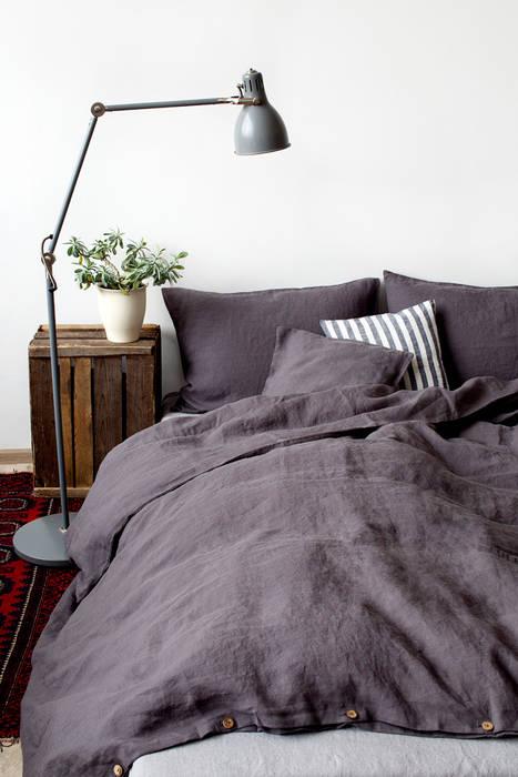 Bettwäsche Schlafzimmer Von Natur Leinen Linen Tales Deutschland