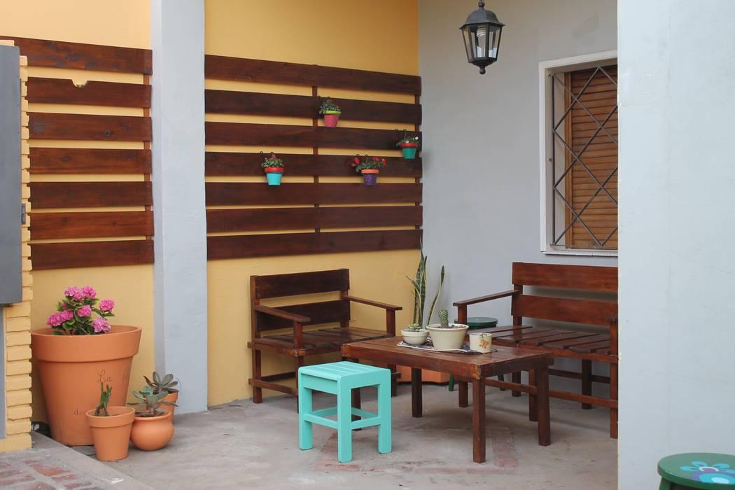Moderner Garten von LAS MARIAS casa & jardin Modern