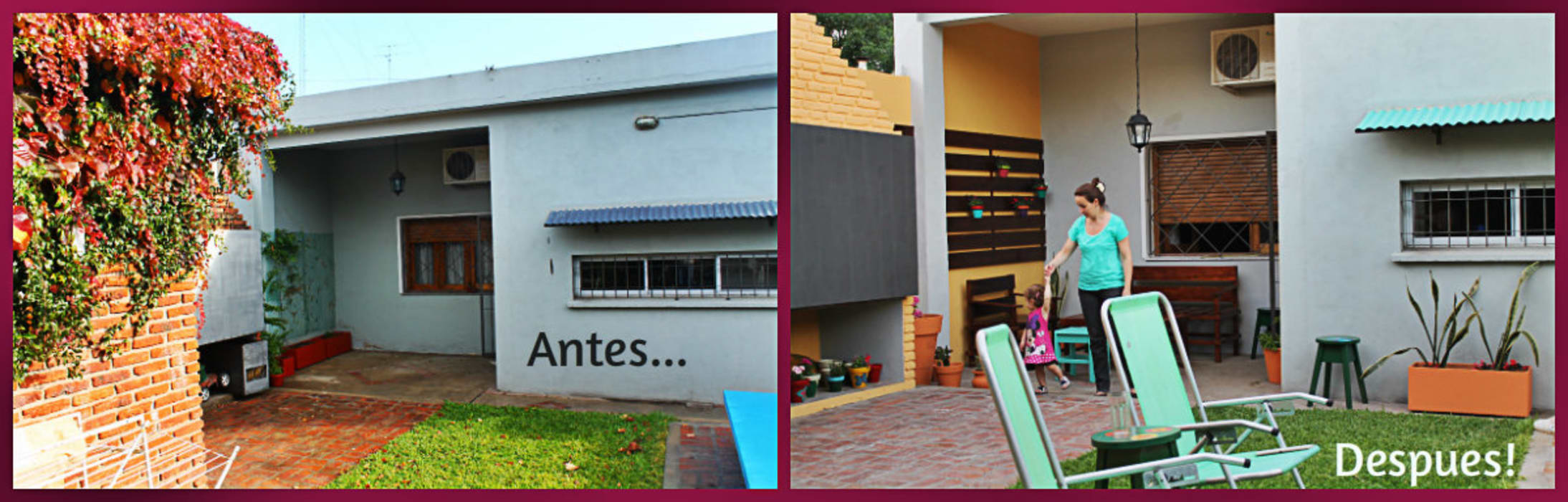 โดย LAS MARIAS casa & jardin โมเดิร์น
