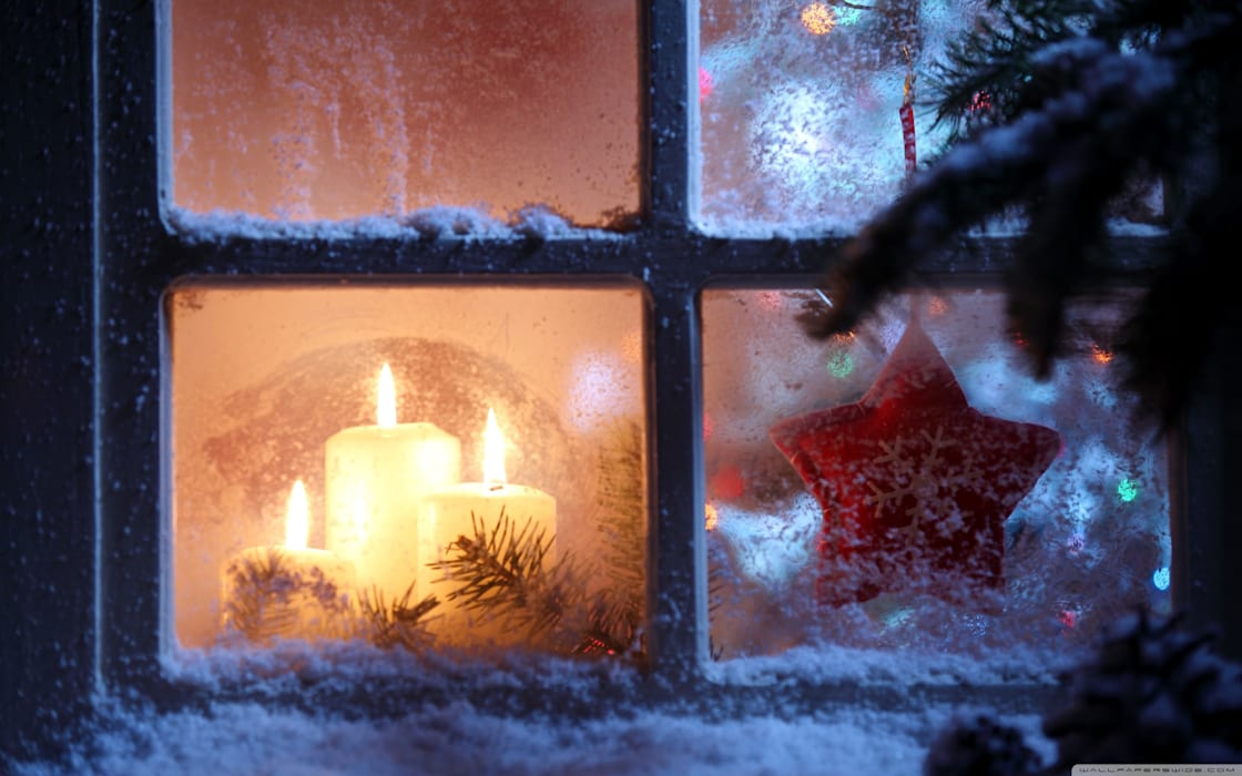 How to Prepare Your Windows for Winter Shiny Window Cleaning London Classic style living room