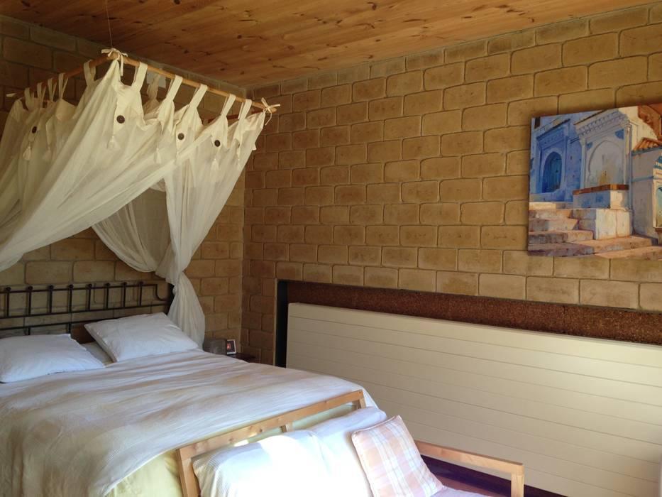 Bedroom by ABCDEstudio