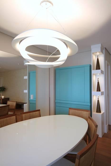 根據 MeyerCortez arquitetura & design 現代風