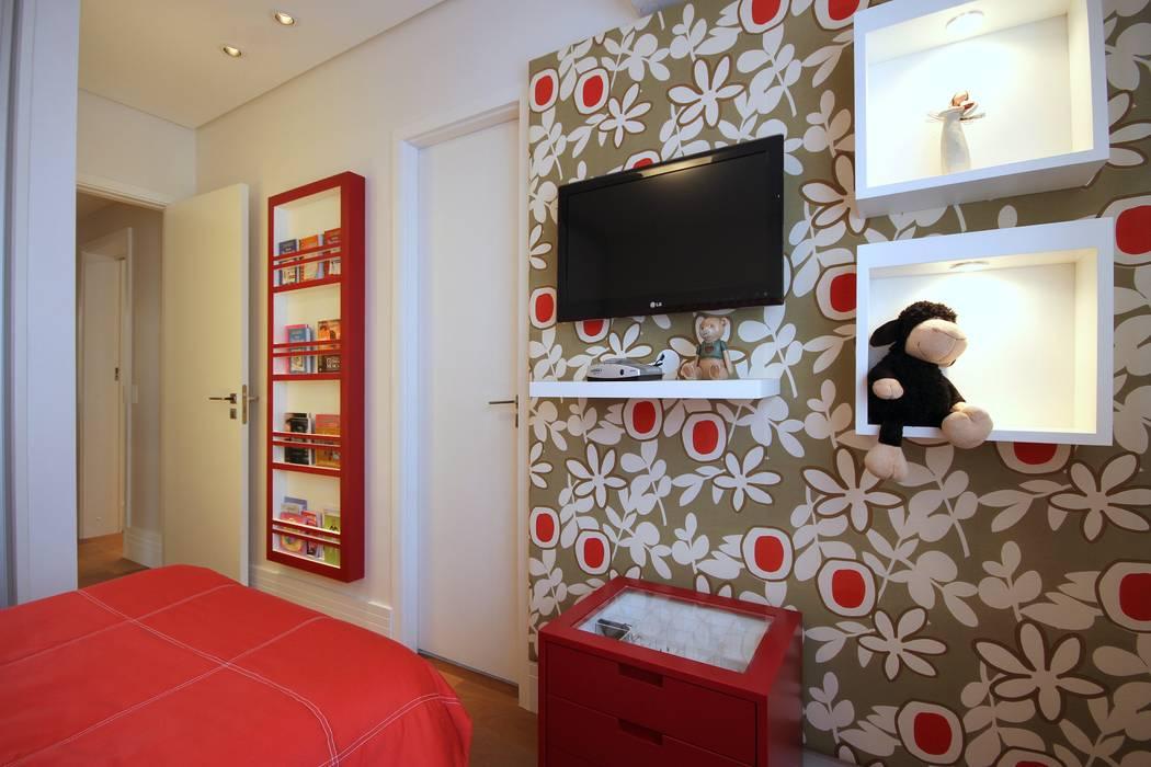 Modern Bedroom by MeyerCortez arquitetura & design Modern