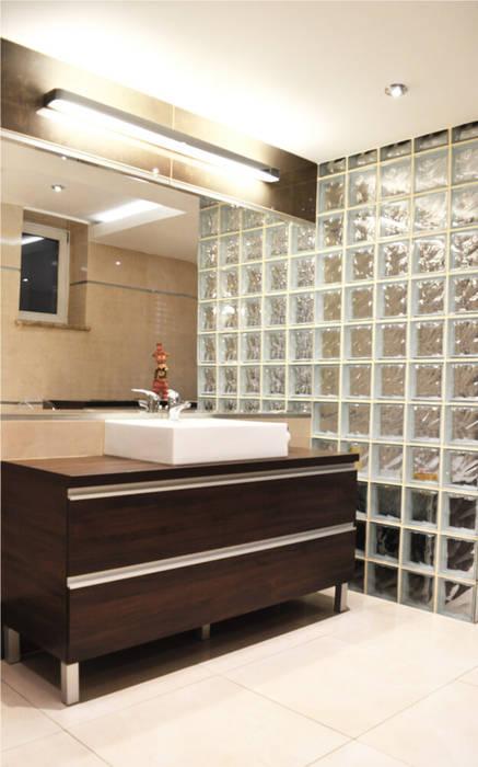 Pokój kąpielowy Klasyczna łazienka od Denika Klasyczny