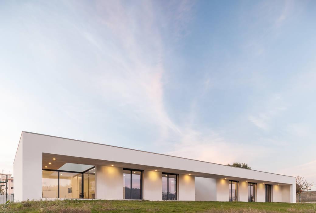 Casa do Vale FRARI - architecture network